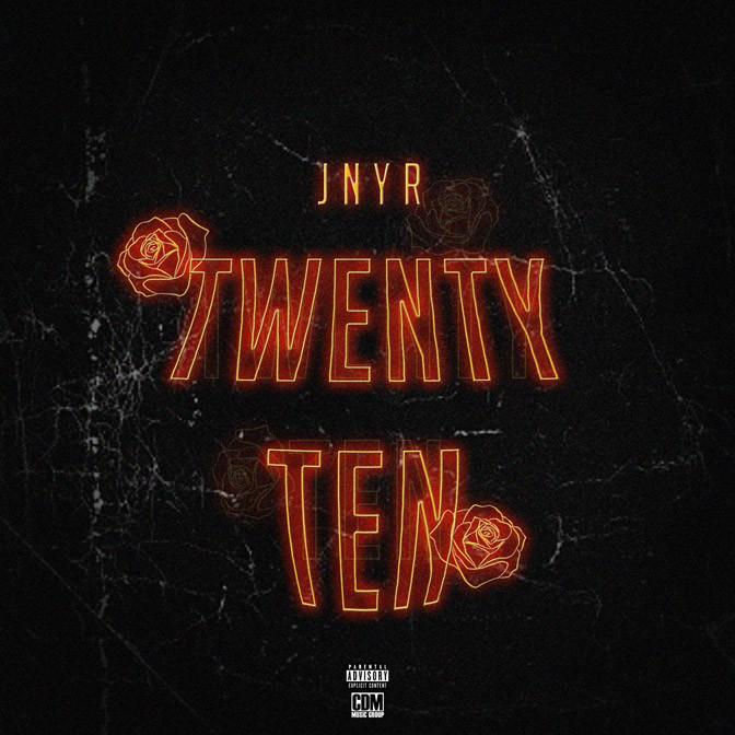 JNYR – Twenty Ten