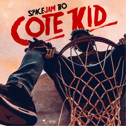Spacejam Bo – Cote Kid [Mixtape]