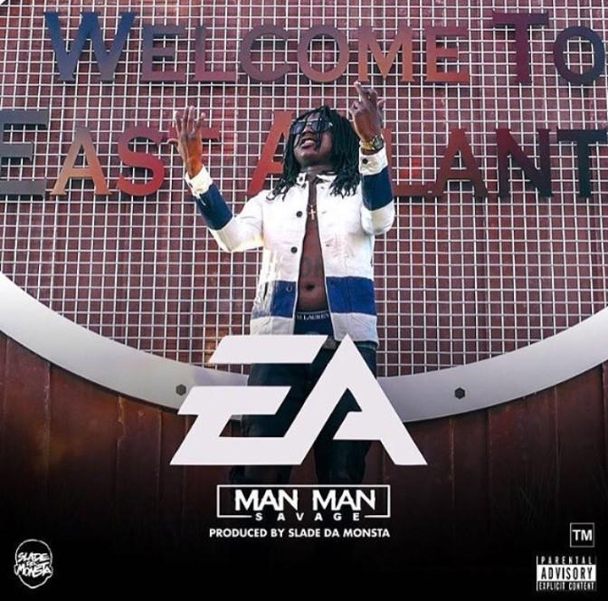 ManMan Savage – EA