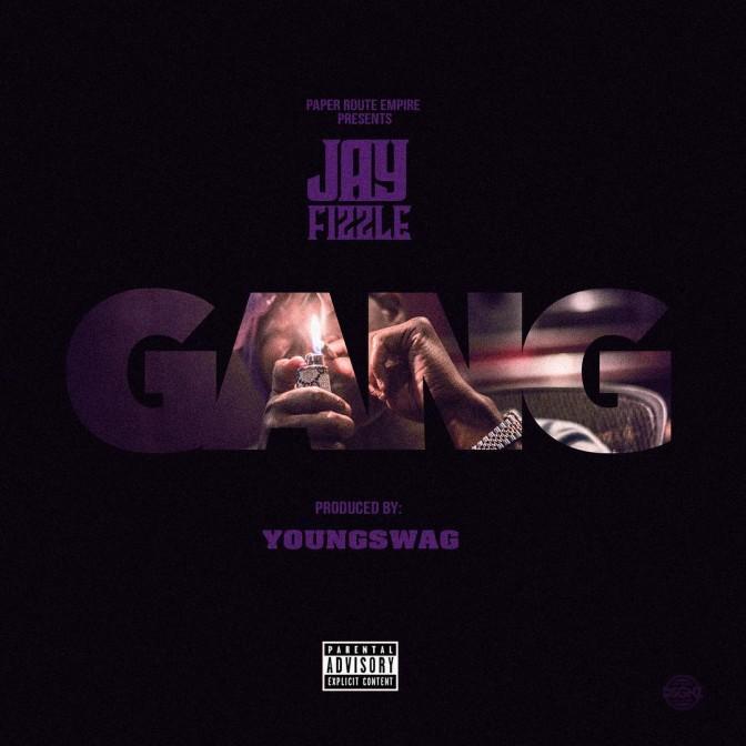 Jay Fizzle – Gang