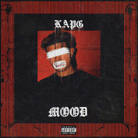 Kap G – Mood [EP Stream]