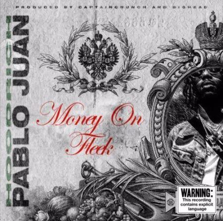 Hoodrich Pablo Juan – Money On Fleek