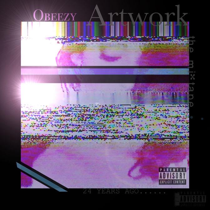 OBeezy – New Astronaut