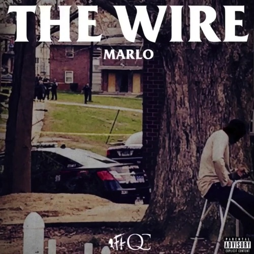 Marlo – The Wire [Mixtape]
