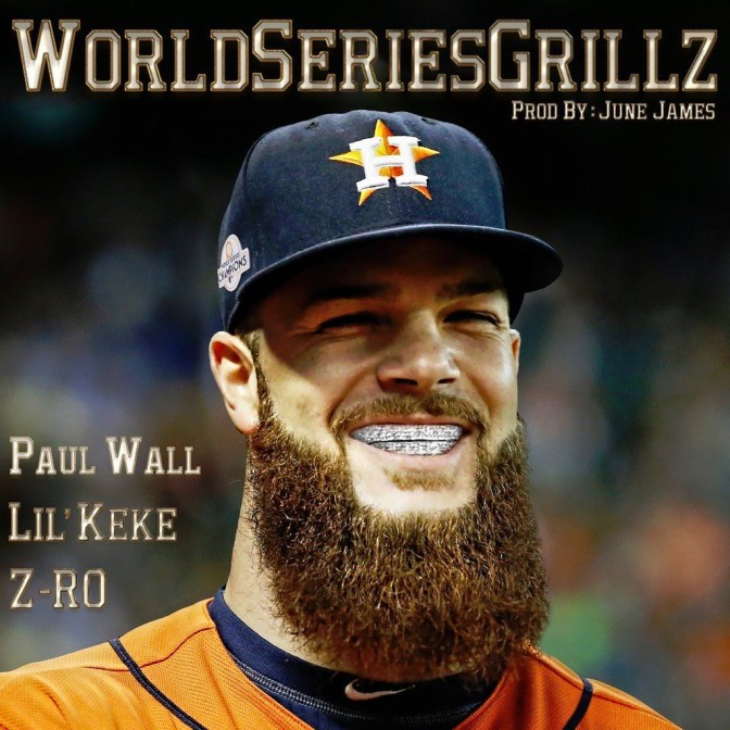 Paul Wall Ft. Z-Ro & Lil Keke – World Series Grillz