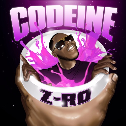 Z-Ro – Codeine [Album Stream]
