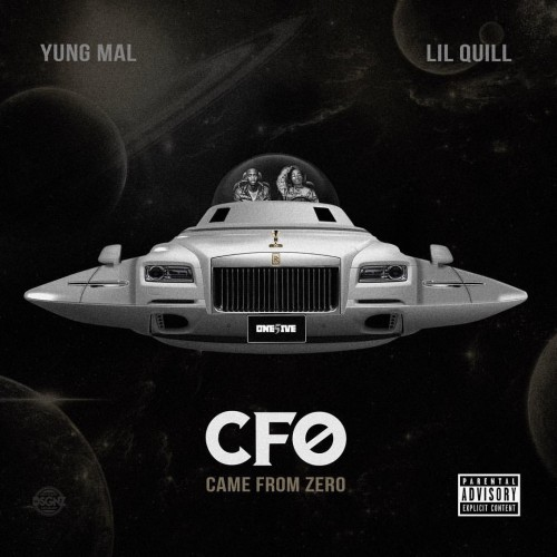 Yung Mal & Lil Quill Ft. Gucci Mane & Hoodrich Pablo Juan – Glowing