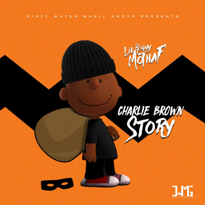Lil Ronny MothaF – Charlie Brown Story