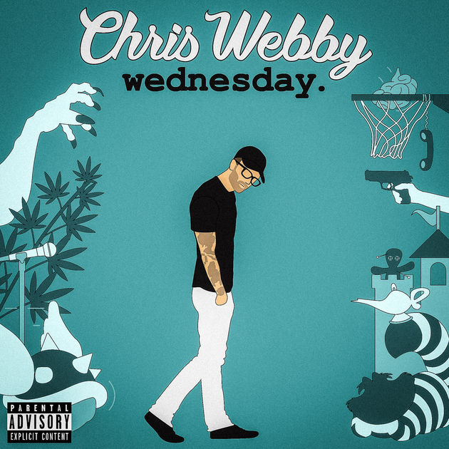 Chris Webby – Wednesday [Album Stream]