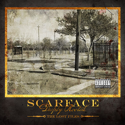 Scarface – Deeply Rooted: The Lost Files [Album Stream]