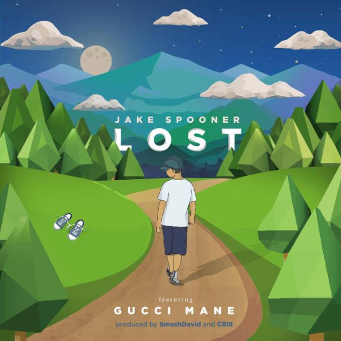 Jake Spooner Ft. Gucci Mane – Lost