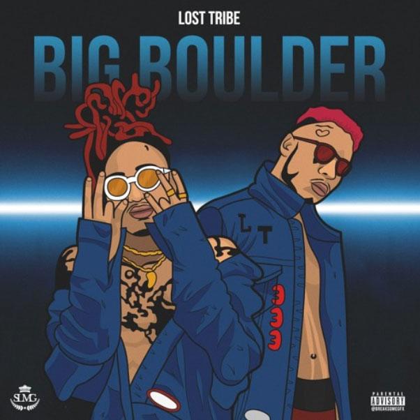 Lost Tribe – Big Boulder