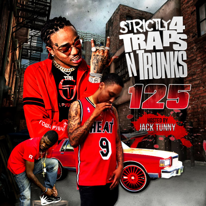 Strictly 4 The Traps N Trunks 125 [Mixtape]