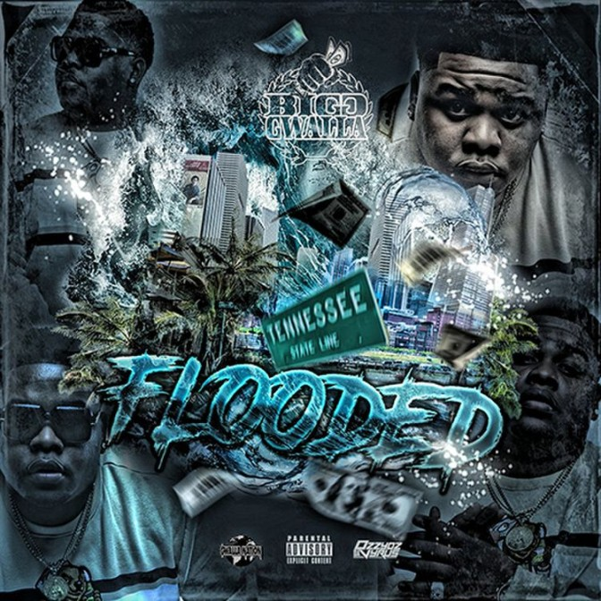 Bigg Gwalla – Flooded [Mixtape]