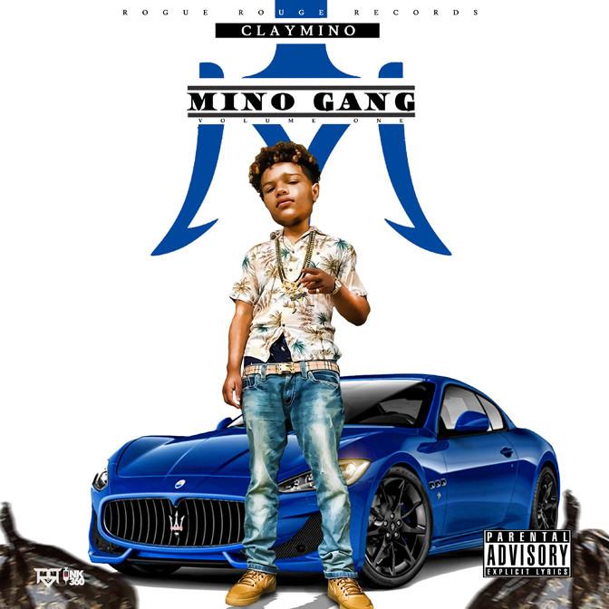 Clay Mino – Mino Gang Vol. 1 [Mixtape]