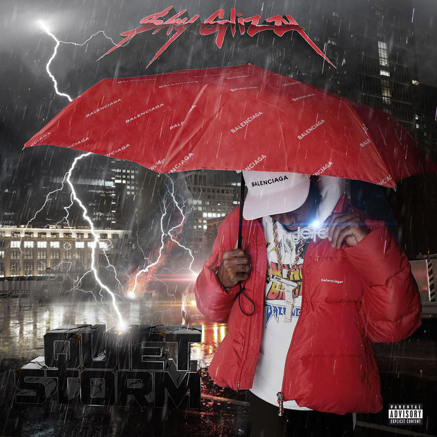 Shy Glizzy – Quiet Storm [Album Stream]