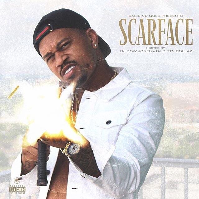 Bambino Gold – Scarface [Mixtape]