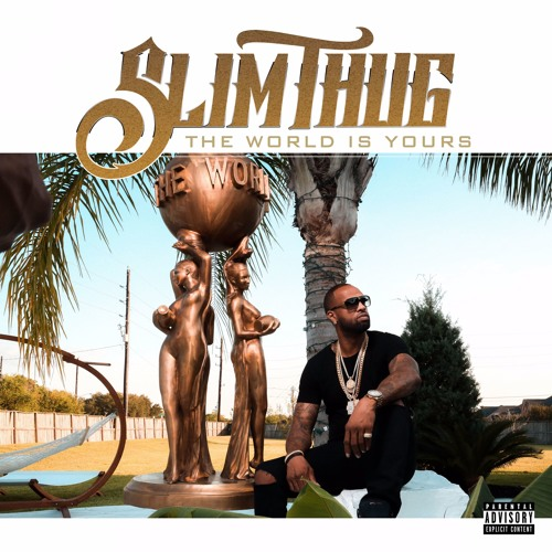 Slim Thug Ft. Rick Ross & Jack Freeman – Boss Talk