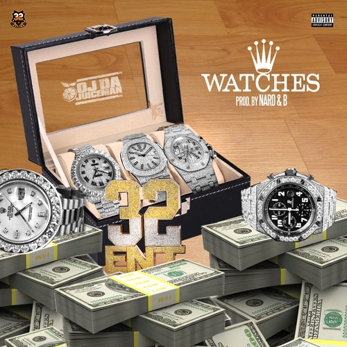 OJ Da Juiceman – Watches