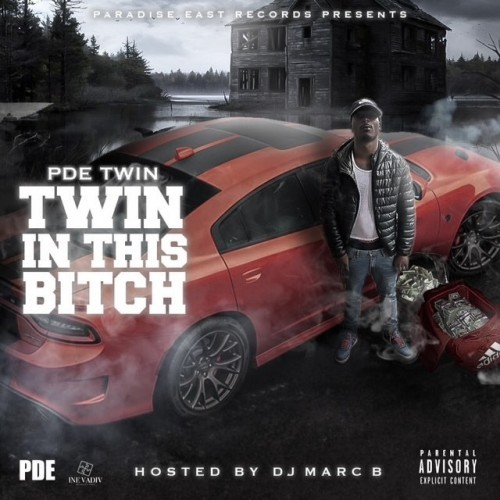 PDE Twin – Twin In This Bitch [Mixtape]
