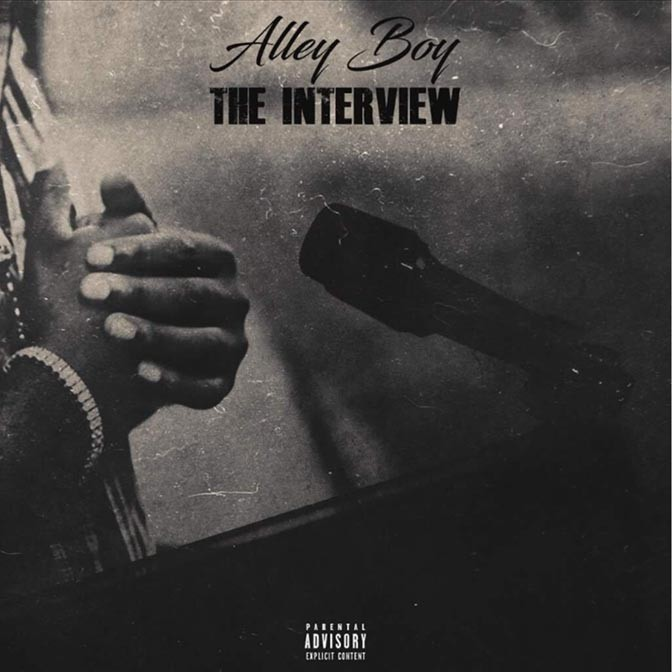Alley Boy – The Interview