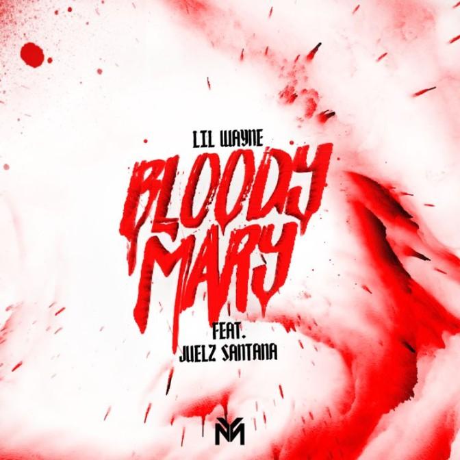 Lil Wayne Ft. Juelz Santana – Bloody Mary