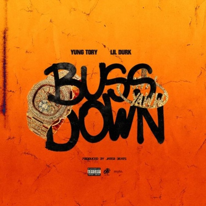Yung Tory Ft. Lil Durk – Buss Down