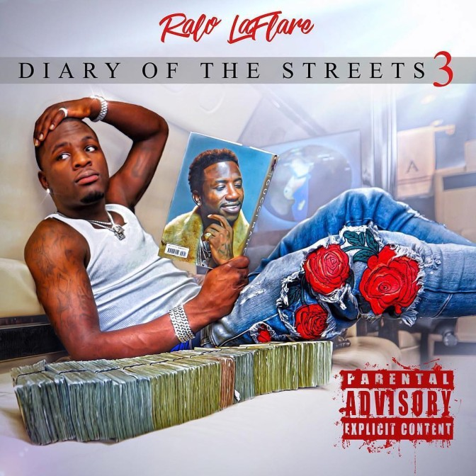 Ralo Ft. NBA Youngboy – Rain Storm