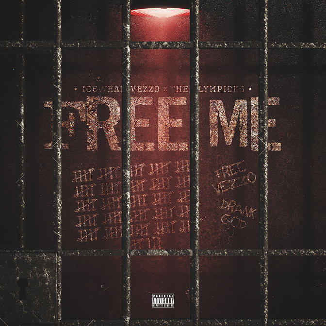 Icewear Vezzo & The Olympicks – Free Me [Mixtape]