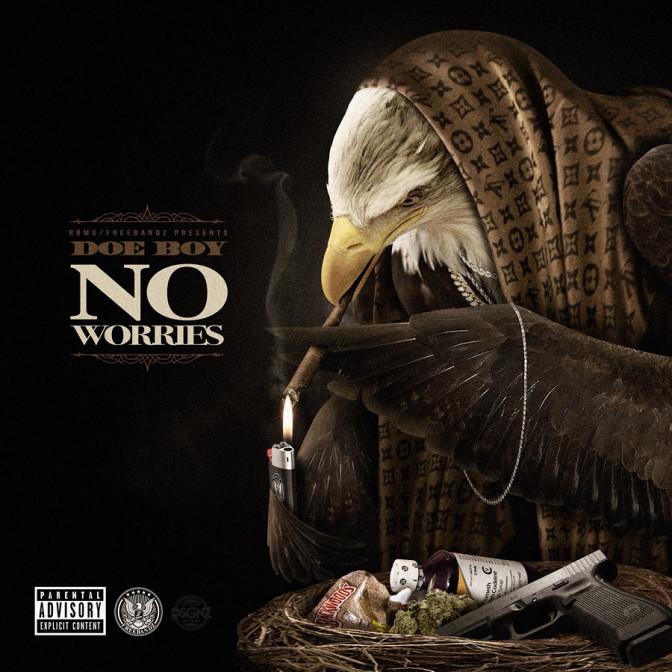 Doe Boy – No Worries [Album Stream]