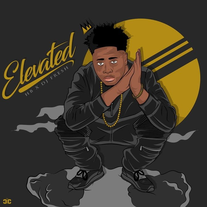 StunnahBoiHB – Elevated [Mixtape]