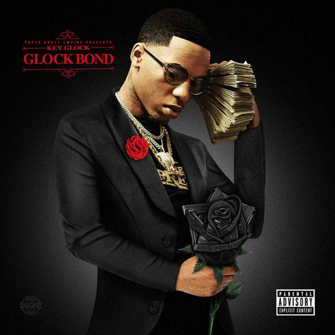 Key Glock – Glock Bond [Mixtape]