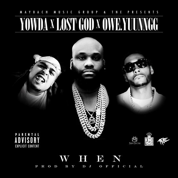 Yowda Ft. Lost God & Owe.Yuunngg – When