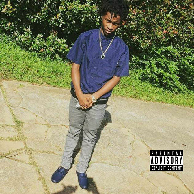 Mata – Finessin The City 2 [Mixtape]