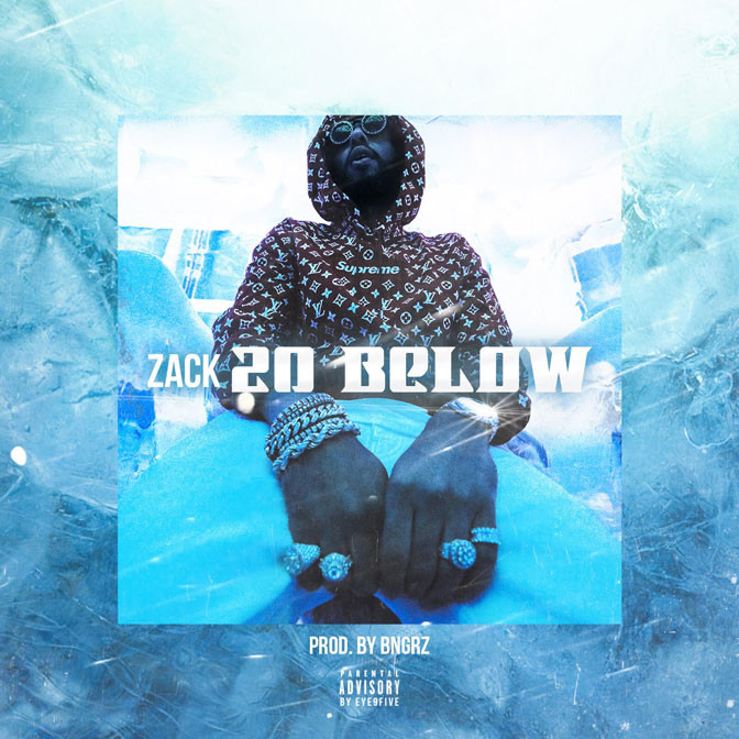 Cokeboy Zack – 20 Below