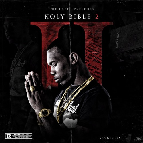 Koly P – Koly Bible 2 [Mixtape]