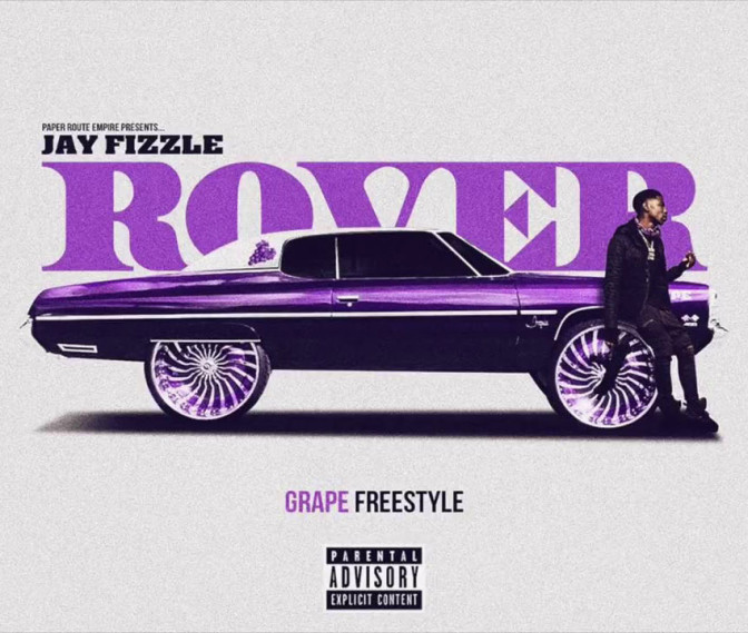 Jay Fizzle – Rover (Remix)
