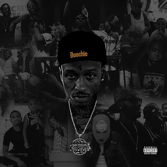 Street Money Boochie – Street Money Boochie [Album Stream]