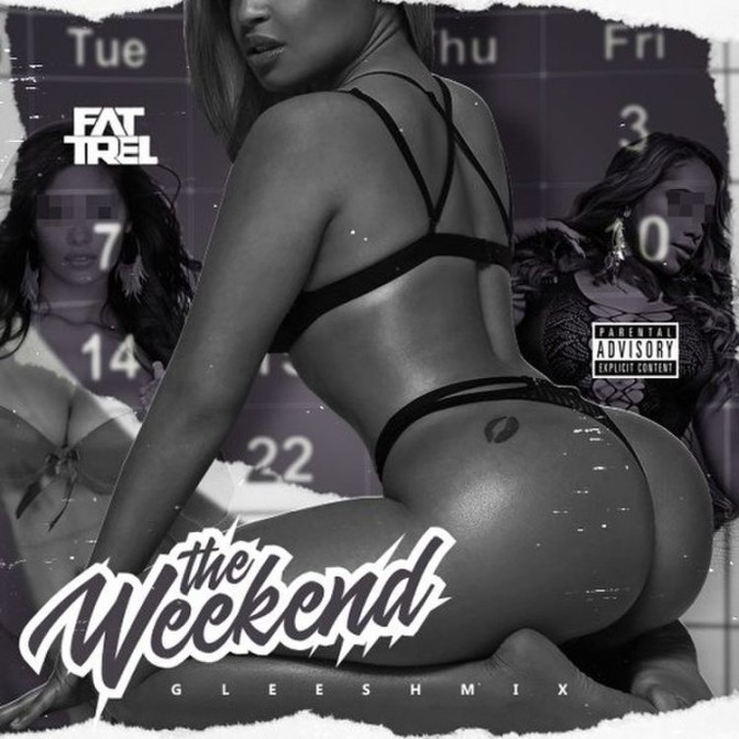 Fat Trel – The Weeknd (Freestyle)
