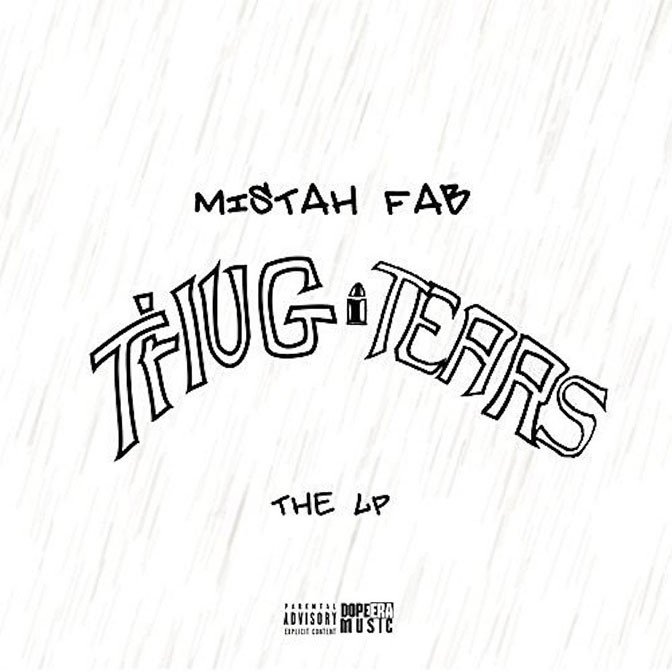 Mistah F.A.B. Ft. Kevin Gates & The Jacka – Ridah