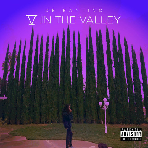 DB Bantino – 5 In The Valley [EP Stream]