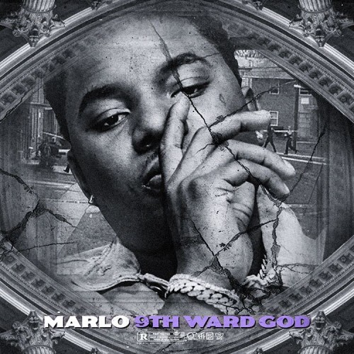 Marlo – 9th Ward God [Mixtape]