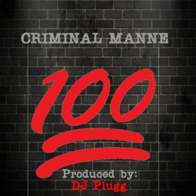 Criminal Manne – 100