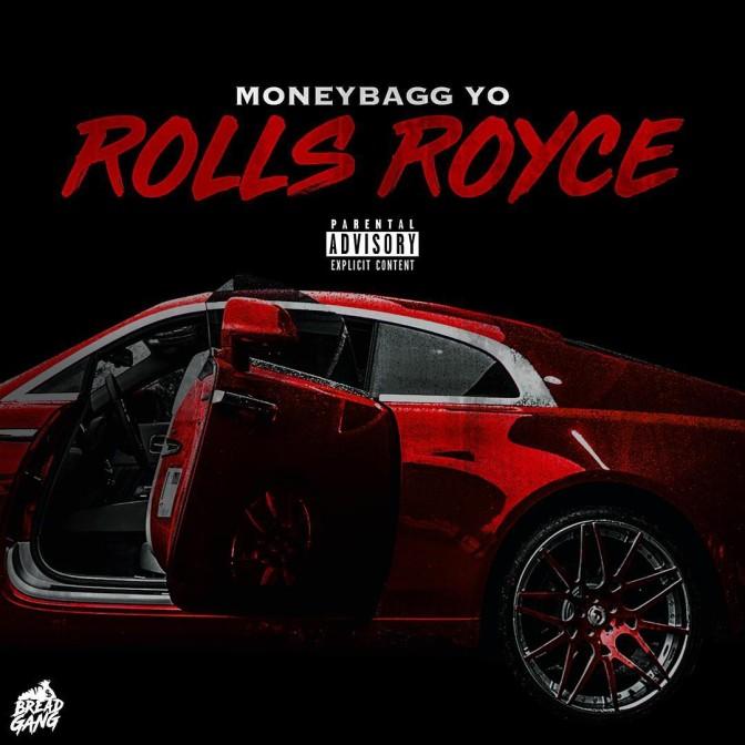 Moneybagg Yo – Rolls Royce