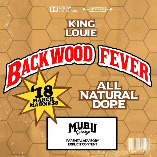 King Louie – Backwood Fever