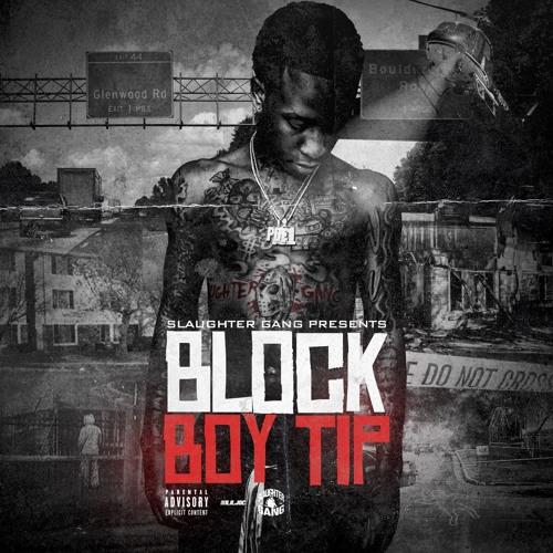SG Tip – Block Boy Tip [Mixtape]