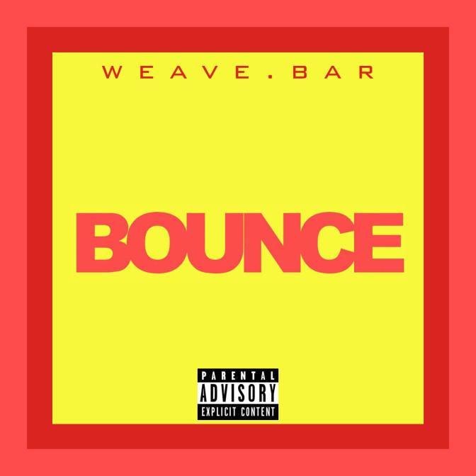WeaveBar – Bounce