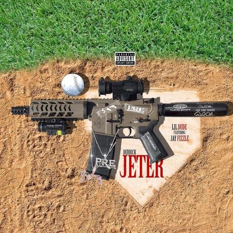 Lil Dude Ft. Jay Fizzle – Derrick Jeter