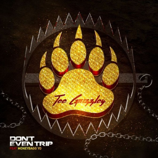 Tee Grizzley Ft. MoneyBagg Yo – Don't Even Trip