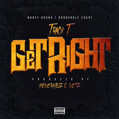 Tracy T – Get Right